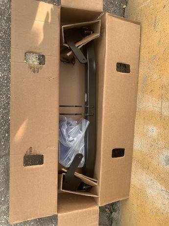 Оригинален теглич Nissan Juke F16 комплект KE500-6P510