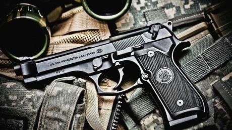 Full METAL=>Pistol Airsoft Taurus PT92/Beretta/Aer Comprimat/Co2/