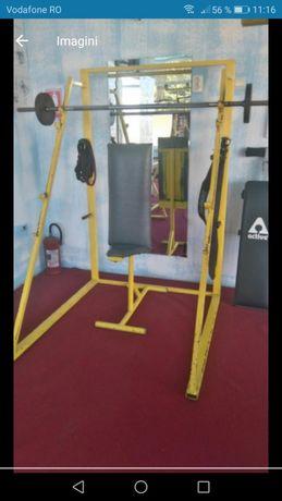 Set sala culturism si fitness preț fix!!!