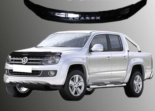 Deflector capota VW Amarok 2010->