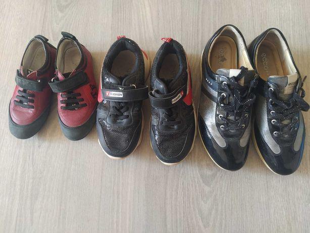 Обувь в ассортименте детская и взрослая