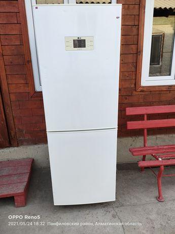 Холодильник. Техника для кухни