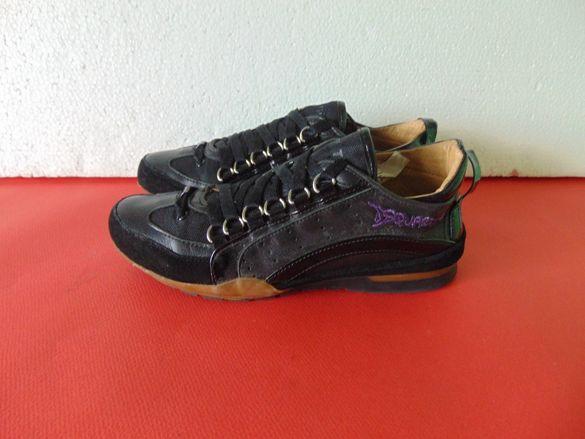 Dsquared номер 36 Оригинални дамски спортни обувки