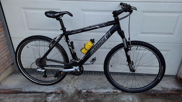 Планински алуминиев велосипед GHOST