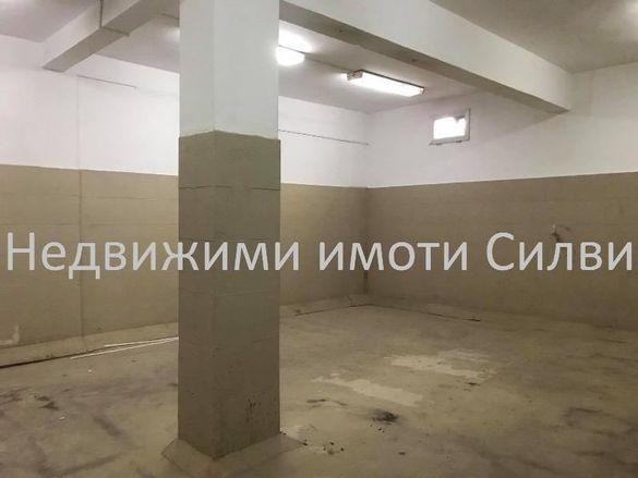 Складово ТУХЛЕНО помещение - кв. Добруджански