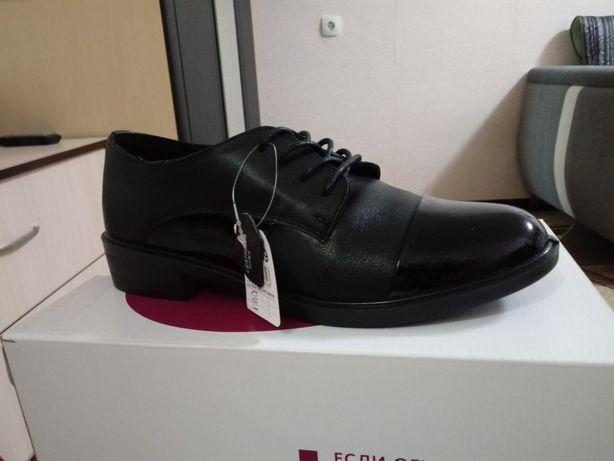 Продам ботинки женские р.39