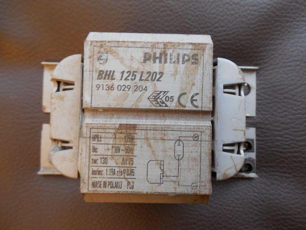 Philips - Balast stabilizator de curent 125W