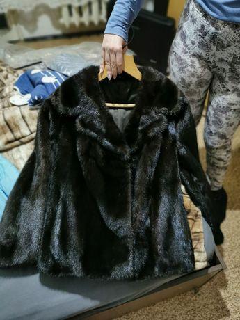Палто от норка(визон)