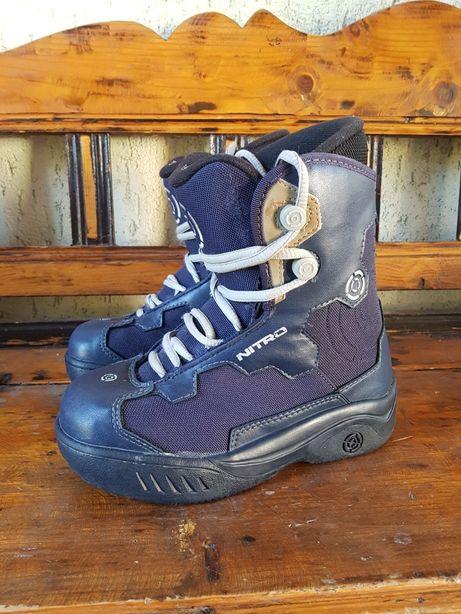 Boots Nitro