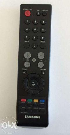 Telecomanda receiver Samsung DVB-T MF59-00291A / DTB-B460F