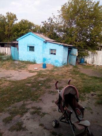 Продаётся дом в посёлке Маяковский Алтынсаринского района
