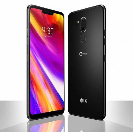 LG G7 4/64гб 2к дисплей