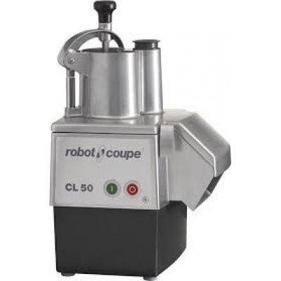 Овощерезка промышленная CL50E