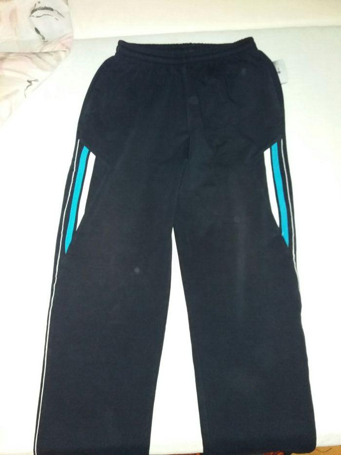 Pantaloni trening bărbati Savarsin - imagine 1