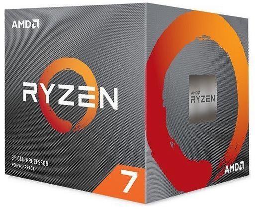 AMD Ryzen 7 3800x AM4 Garantie