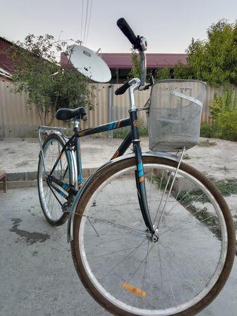 Срочно продается велосипед!