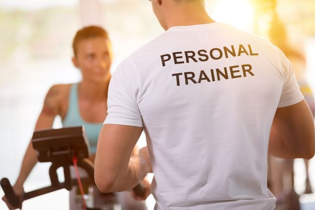 Instructor personal fitness Iași