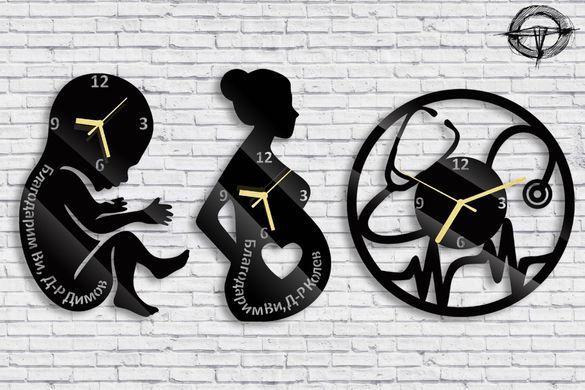 Часовници по поръчка, стенен часовник