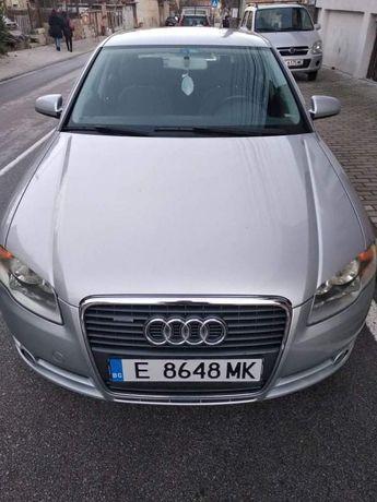 Audi a4 b7 2005г.