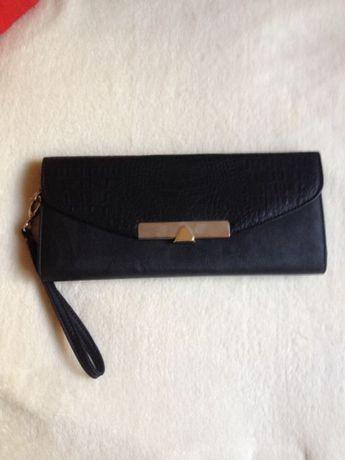 Официална дамска чанта тип клъч