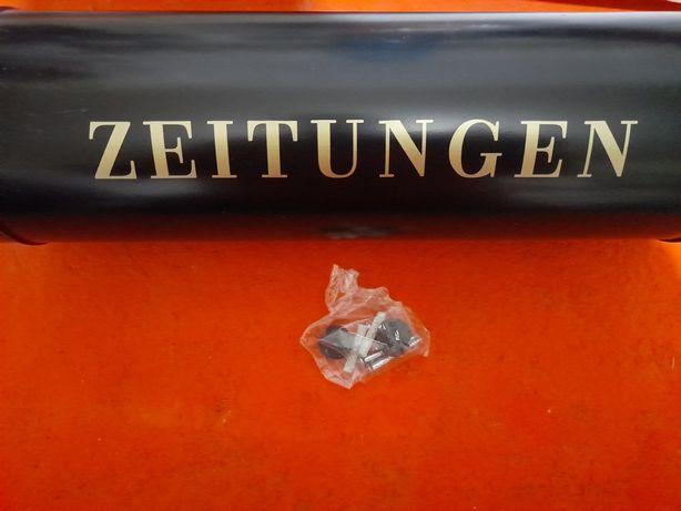 Cutie poștală nouă, ambalata, Germania