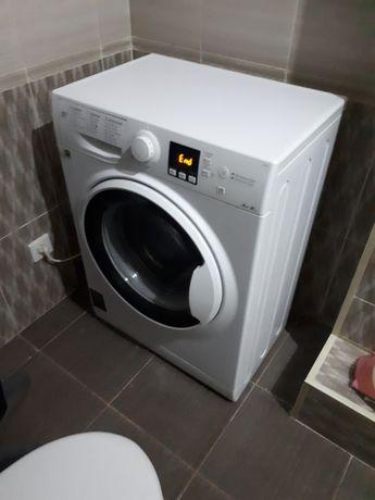 Стиральная машина автомат марка  АРИСТОН  в отличном состояний на 6 кг