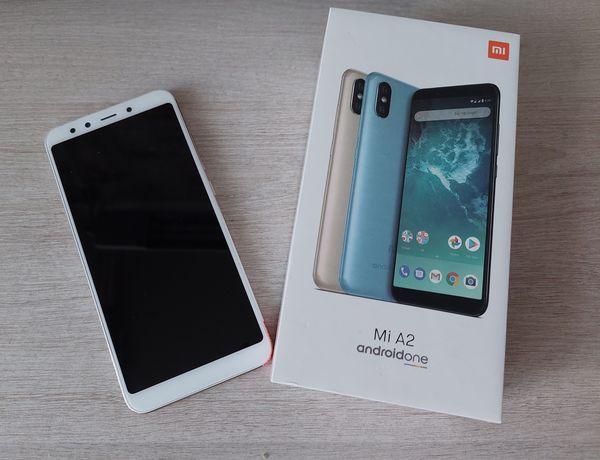 Продам Xiaomi MI A2