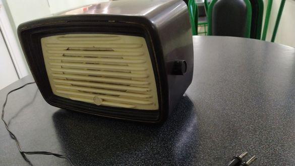 Ретро радио 1964г.