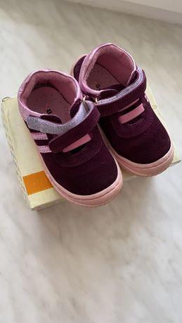 Обувь Ботиночки Сапожки