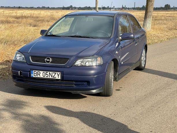 Opel Astra 1.6 16V 2004 - EURO 4