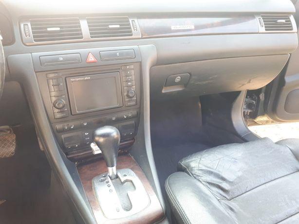 Dezmembrez Audi A6 2.5 4x4 TDI Automat Navigatie