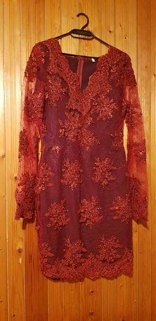 Прекрасна рокля за специален повод