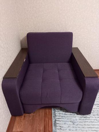 Кресло-кровать б/у