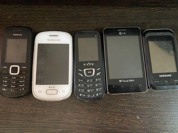 Продам смартфон на запчасти