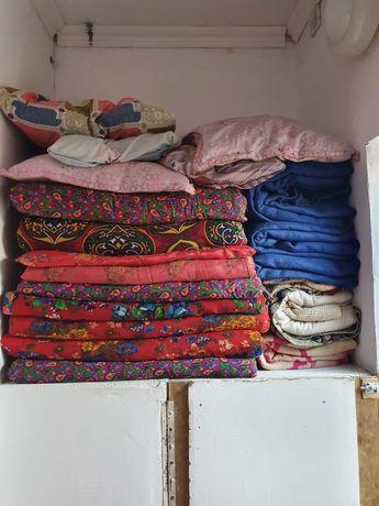 одеяло подушка корпе