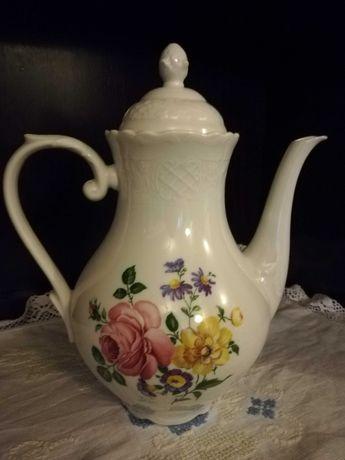 Ceainic din porzelan Schumann Arzberg Bavaria