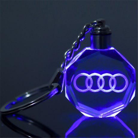 Breloc pentru chei LED