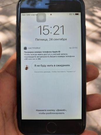 Iphone 6 продаю айфон