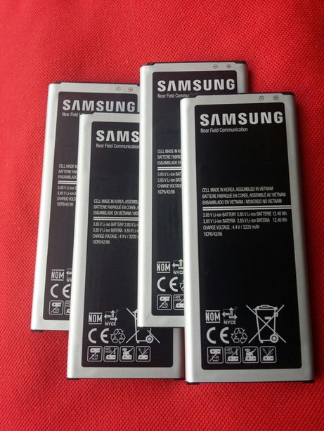 Samsung Galaxy Note 3 Acumulatori Capace Carcase & Samsung Note 4