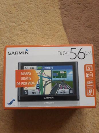 """GPS Garmin 5"""" nou.."""