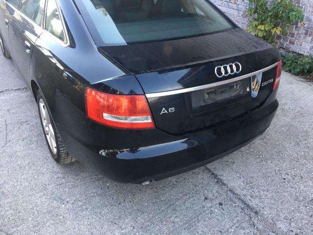dezmembrari auto audi a6 c6 4f 2005-2009 2.0 tdi si 3.0 tdi