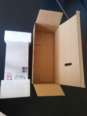 Конвертор захранване Meanwell 220V / AC към 24V / DC