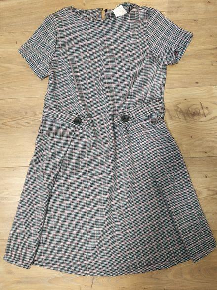 Детска рокля за момиче Зара