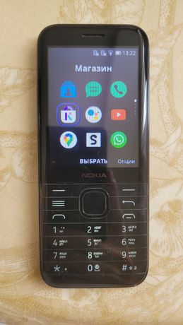 Продам Nokia 8000 DS LTE 4G