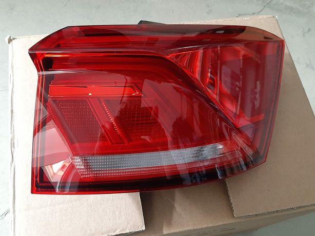 Stop led original VW T-ROC partea dreapta aripa