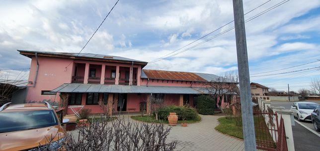 Vand Casa în Râmnicu Sărat
