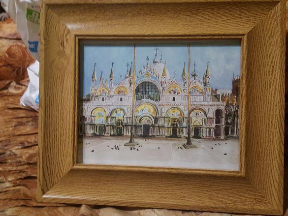 Картина от Венеция