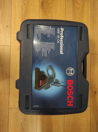 Mașină frezat caneluri Bosch GNF 35 CA