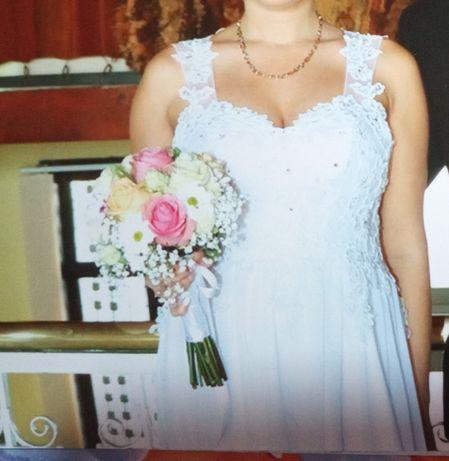Сватбена / булченска рокля