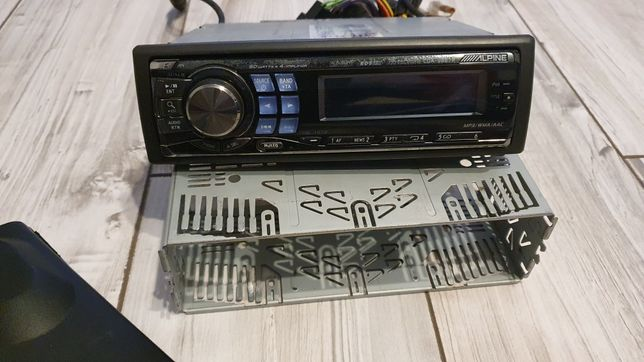 Cd mp3 player Alpine 9887R